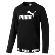 PUMA Amplified Crew Sweat Sweatshirt