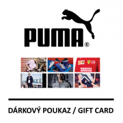 PUMA Gift Card