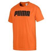 PUMA Athletics Men T-Shirt