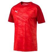 PUMA Cup Training Core T-Shirt