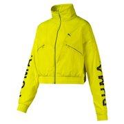 PUMA Chase Woven Women Jacket