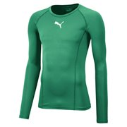 PUMA Liga Baselayer Ls T-Shirt