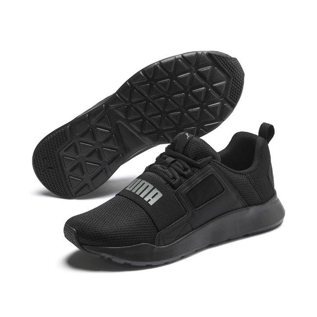 puma wired black,Boutique Officielle