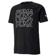 PUMA MODERN SPORTS Logo T-shirt