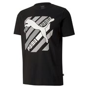 PUMA Cat Brand Graphic T-Shirt