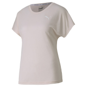 PUMA Active Mesh Heather T-Shirt