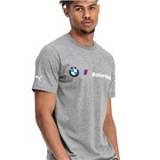 BMW Mms Logo T-Shirt