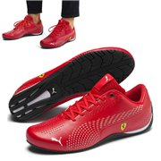Ferrari SF Drift Cat 5 Ultra II shoes