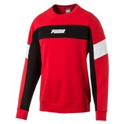 PUMA Rebel Crew Sweatshirt