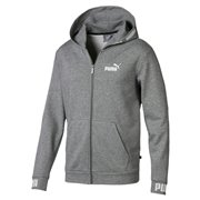 PUMA Amplified Hooded Jacket Sweatshirt
