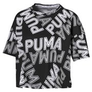 PUMA Modern Sports Fashion T-Shirt