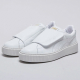 PUMA Basket Platform Strap shoes