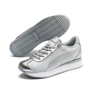 PUMA Turino Stacked Glitter Shoes