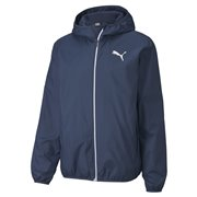PUMA Essentials Solid Windbreaker Jacket