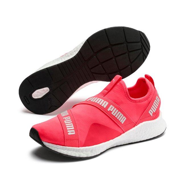 PUMA NRGY Star Slip-On shoes