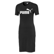 PUMA Ess+ Fitted Dress