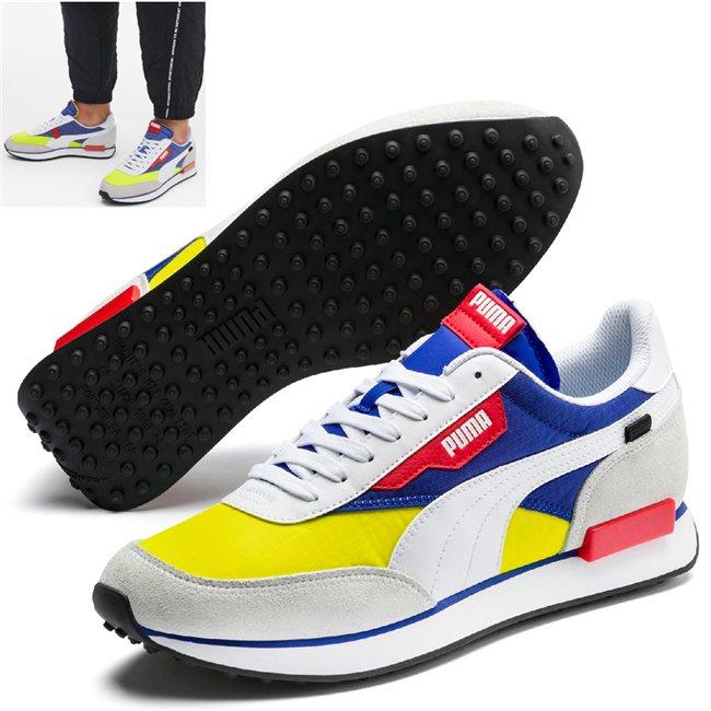scarpe future puma