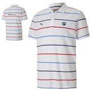 BMW Mms Striped T-Shirt