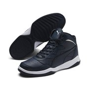 PUMA Rb Playoff L Men Ankle Boots