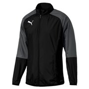 PUMA Cup Sideline Woven Core Jacket