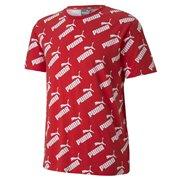 PUMA Amplified Aop T-Shirt