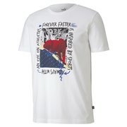 PUMA Photo T-Shirt