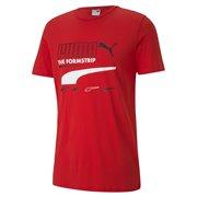 PUMA Club T-Shirt