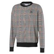 PUMA Recheck Pack Crew Sweatshirt