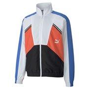 PUMA Tfs Woven Jacket