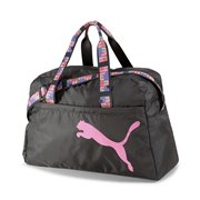 PUMA At Ess Grip Fitness Bag