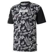 PUMA Rebel Camo T-Shirt