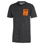 PUMA Recheck Pack Aop T-Shirt