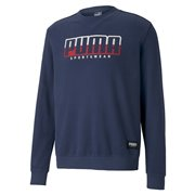 PUMA Athletics Crew Tr Sweatshirt