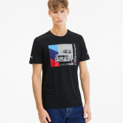 BMW Mms Graphic T-Shirt