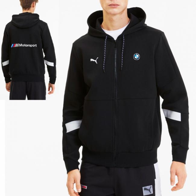 BMW MMS hoodie, Color: black, Material: N / A