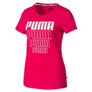 PUMA Rebel Graphic T-Shirt