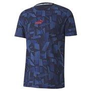 PUMA Summer Print Aop T-Shirt
