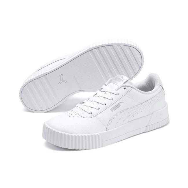 Corresponsal instante Durante ~  PUMA Carina L zapatos
