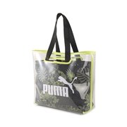 PUMA Wmn Core Twin Shopper Handbag