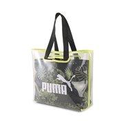PUMA Wmn Core Twin Shopper Handbag