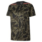 PUMA First Mile Camo T-Shirt