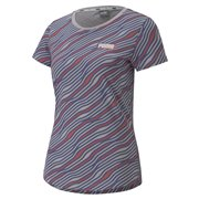 PUMA Summer Print Aop Wns T-Shirt
