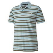 PUMA Essentials Stripe J.Polo T-Shirt