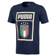 Italia Figc Dna T-Shirt