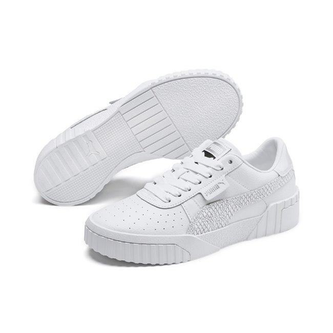 PUMA Cali Snake Wns Shoes