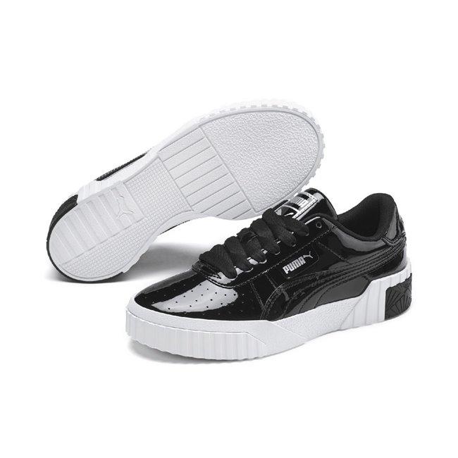 PUMA Cali Patent shoes