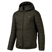 PUMA Warmcell Padded Mens Winter Jacket