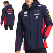 Aston Martin Red Bull Team Rain Jacket