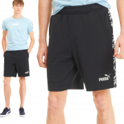 PUMA Amplified Tr Shorts