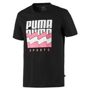 PUMA Summer Graphic T-Shirt